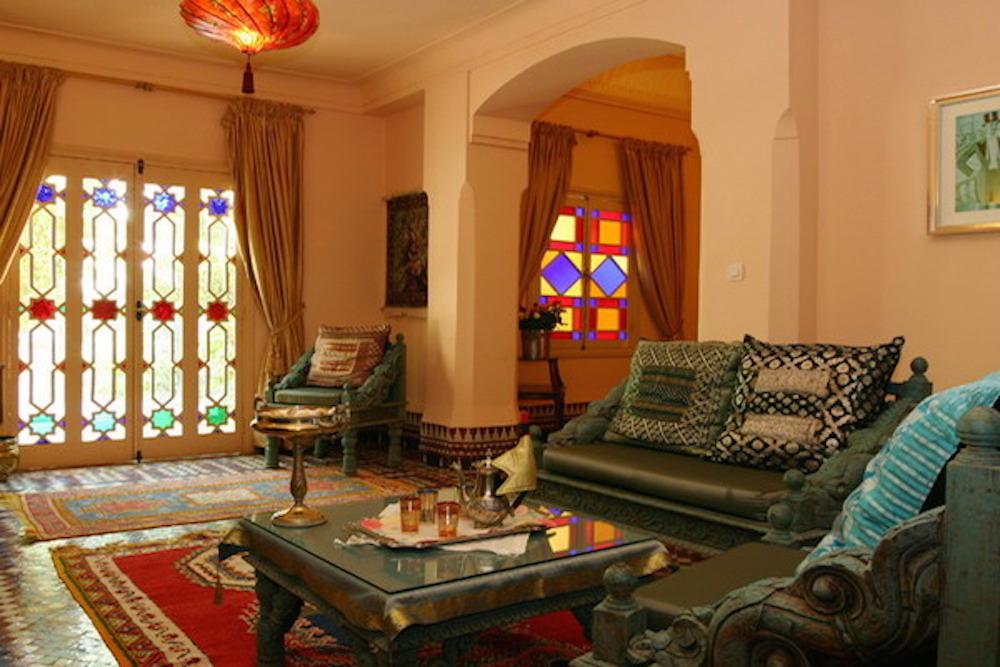 innovative moroccan themed living room ideas | Morrocan Living Room Ideas
